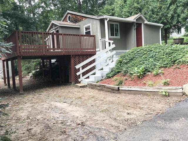 25 Old Acres Road, East Haddam, CT 06469 (MLS #170443674) :: Chris O. Buswell, dba Options Real Estate