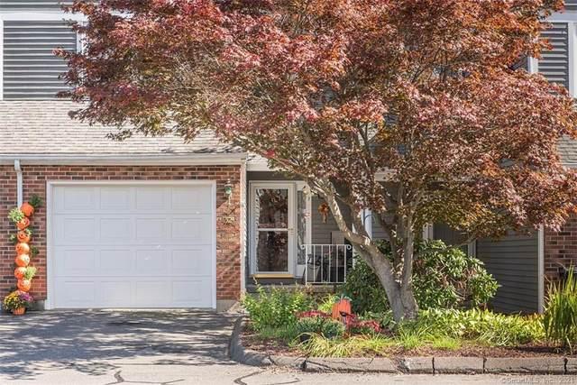 1325 Farmington Avenue #52, Bristol, CT 06010 (MLS #170443684) :: Michael & Associates Premium Properties   MAPP TEAM