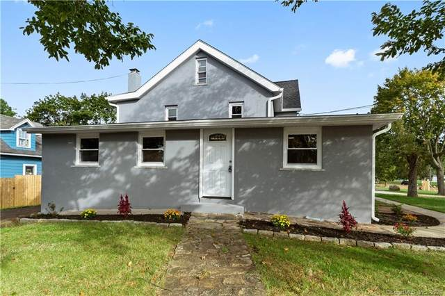 551 Silver Sands Road, East Haven, CT 06512 (MLS #170443688) :: Chris O. Buswell, dba Options Real Estate