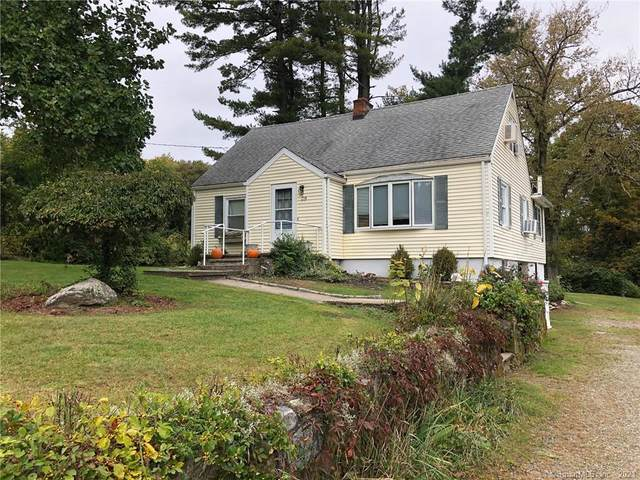 39 Valley View Road, Monroe, CT 06468 (MLS #170443699) :: Chris O. Buswell, dba Options Real Estate