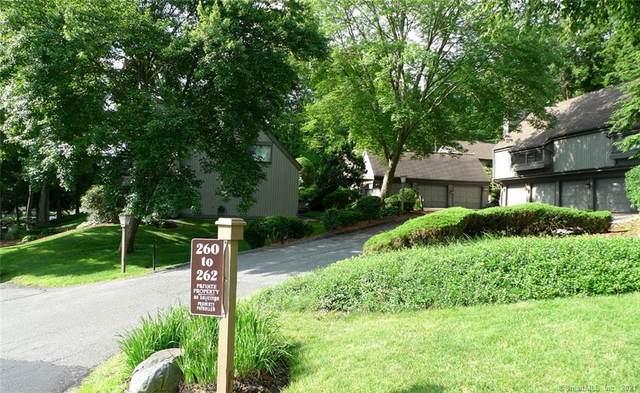 261 Heritage Village B, Southbury, CT 06488 (MLS #170443700) :: Michael & Associates Premium Properties   MAPP TEAM