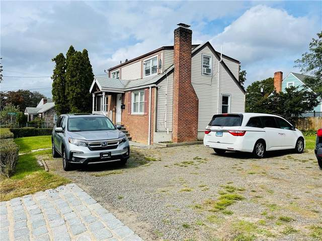 69 Maple Street, Norwalk, CT 06850 (MLS #170443701) :: Tim Dent Real Estate Group