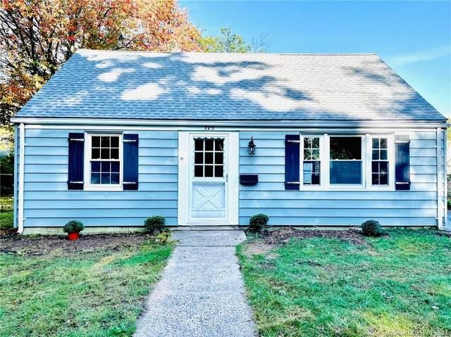 525 Pool Road, North Haven, CT 06473 (MLS #170443712) :: Tim Dent Real Estate Group