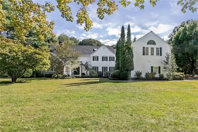 3233 North Street, Fairfield, CT 06824 (MLS #170443719) :: Around Town Real Estate Team