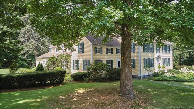 3 Dennison Road, Essex, CT 06426 (MLS #170443722) :: Michael & Associates Premium Properties | MAPP TEAM