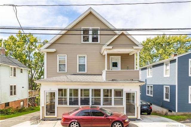 63 Prospect Street, Middletown, CT 06457 (MLS #170443724) :: Chris O. Buswell, dba Options Real Estate