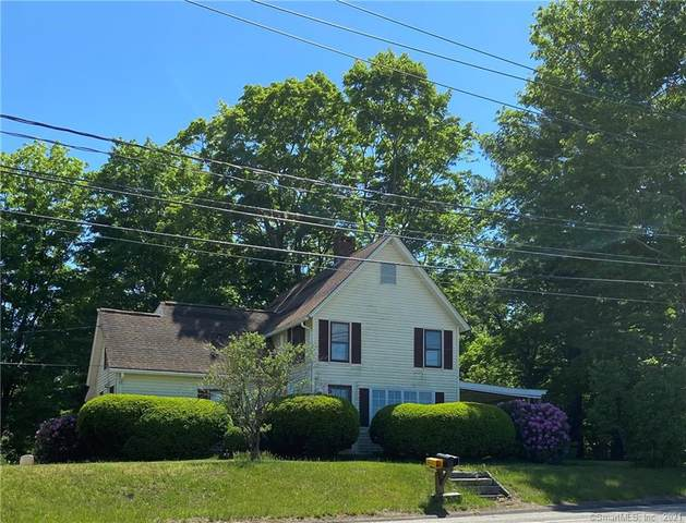 33 Brick Top Road, Windham, CT 06280 (MLS #170443725) :: Michael & Associates Premium Properties | MAPP TEAM