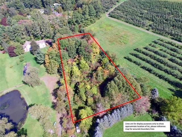1910 Middletown Avenue, North Branford, CT 06472 (MLS #170443740) :: Michael & Associates Premium Properties   MAPP TEAM