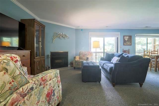 3 Seir Hill Road B4, Norwalk, CT 06850 (MLS #170443744) :: Michael & Associates Premium Properties | MAPP TEAM