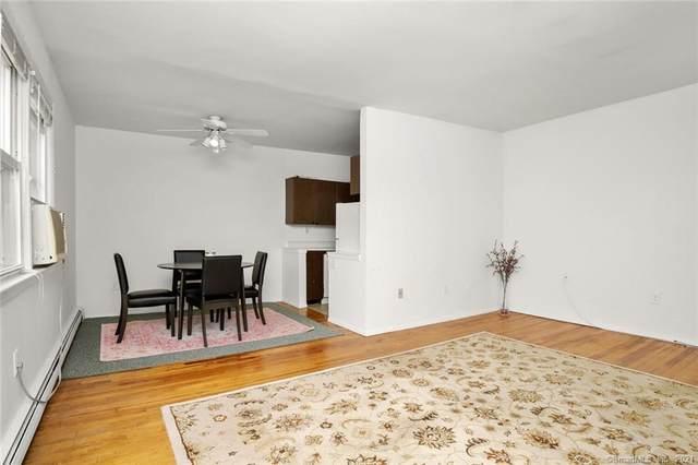 324 Strawberry Hill Avenue A205, Norwalk, CT 06851 (MLS #170443757) :: Michael & Associates Premium Properties   MAPP TEAM