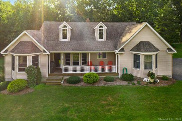 1300 Long Hill Road, Guilford, CT 06437 (MLS #170443776) :: Tim Dent Real Estate Group