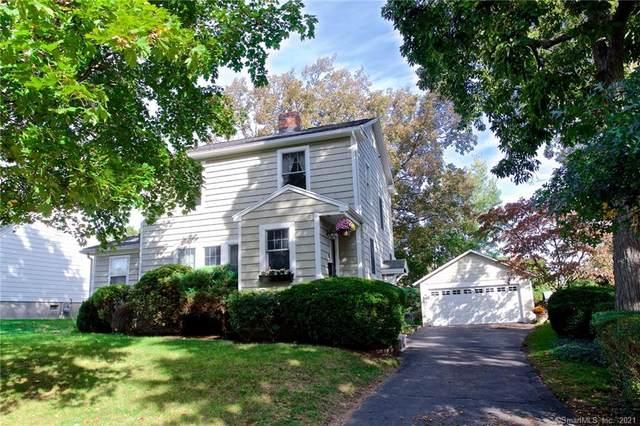 36 Vine Street, Stratford, CT 06614 (MLS #170443777) :: Michael & Associates Premium Properties | MAPP TEAM