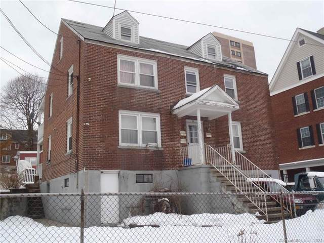 35 Taylor Street, Stamford, CT 06902 (MLS #170443782) :: Michael & Associates Premium Properties | MAPP TEAM
