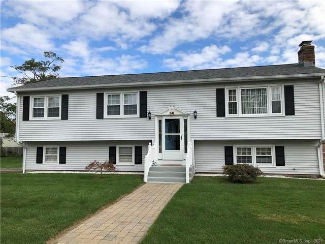 3 Captains Lane, Old Saybrook, CT 06475 (MLS #170443785) :: Chris O. Buswell, dba Options Real Estate