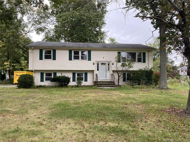 3 Hawthorne Terrace, Branford, CT 06405 (MLS #170443797) :: Chris O. Buswell, dba Options Real Estate