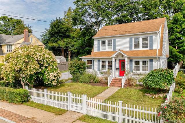 73 Lower Boulevard, New London, CT 06320 (MLS #170443802) :: Anytime Realty