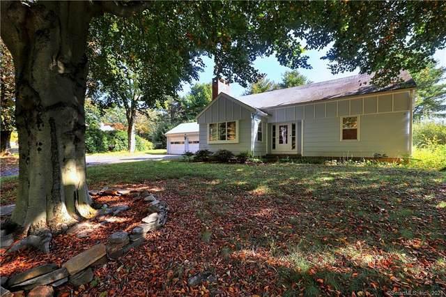 586 Huntington Street, Shelton, CT 06484 (MLS #170443807) :: Grasso Real Estate Group