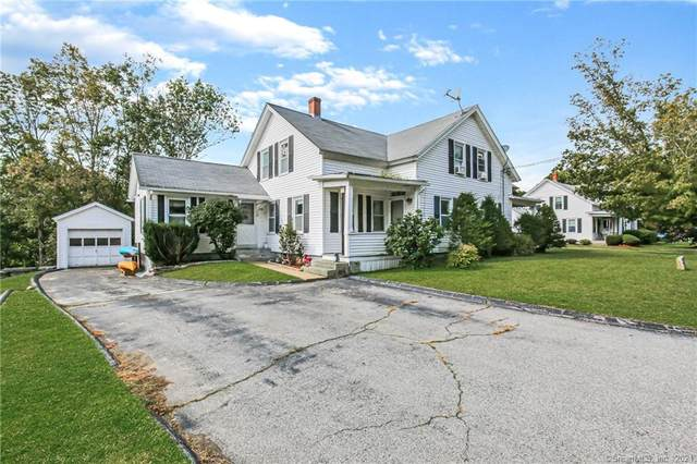 88 Riverside Drive, Thompson, CT 06255 (MLS #170443817) :: Anytime Realty