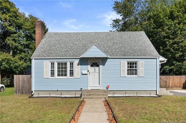 185 Monroe Street, New Britain, CT 06052 (MLS #170443818) :: Tim Dent Real Estate Group