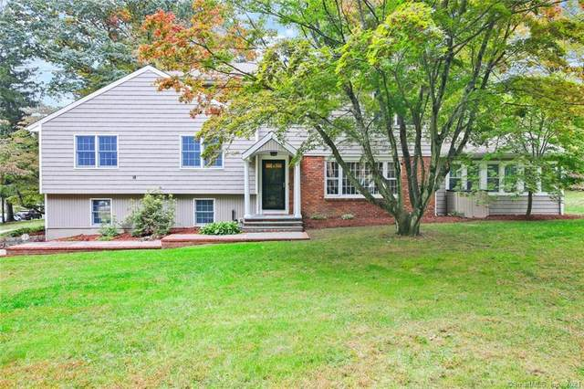 4 Fillmore Lane, Ridgefield, CT 06877 (MLS #170443828) :: Tim Dent Real Estate Group