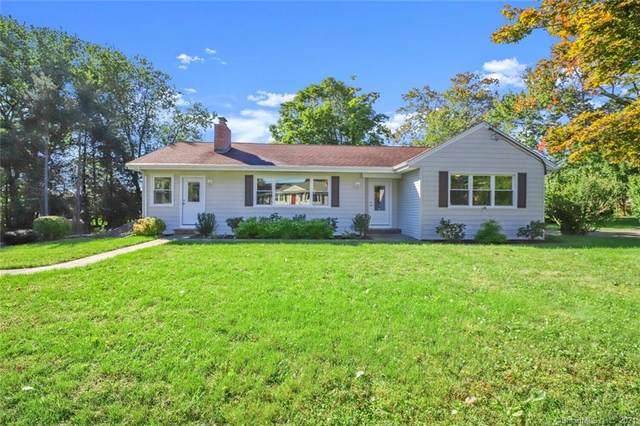 21 Beech Street, Trumbull, CT 06611 (MLS #170443848) :: Michael & Associates Premium Properties | MAPP TEAM