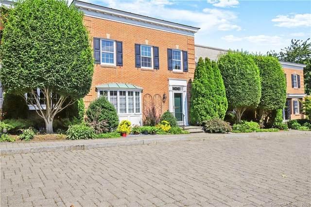 155 Field Point Road 3N, Greenwich, CT 06830 (MLS #170443851) :: Michael & Associates Premium Properties   MAPP TEAM