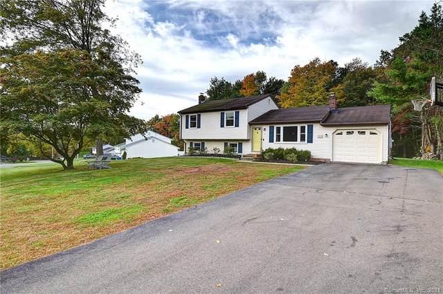 50 Greenes Ridge Road, Hamden, CT 06514 (MLS #170443855) :: Michael & Associates Premium Properties | MAPP TEAM