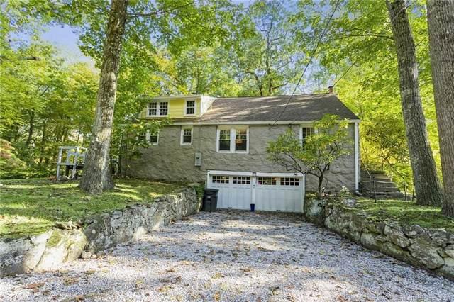 105 Briar Brae Road, Stamford, CT 06903 (MLS #170443876) :: Tim Dent Real Estate Group