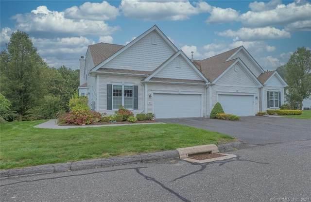 53 Carlson Ridge Road #53, New Milford, CT 06776 (MLS #170443877) :: Chris O. Buswell, dba Options Real Estate