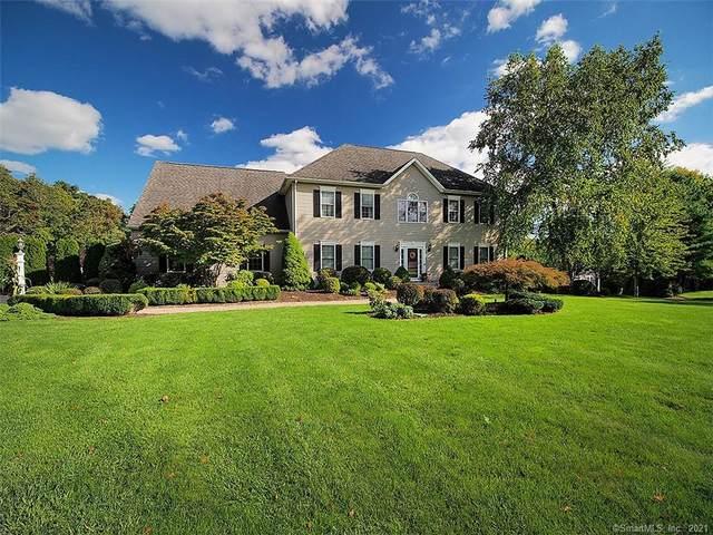 69 Woods Hill Road, North Branford, CT 06472 (MLS #170443899) :: Michael & Associates Premium Properties   MAPP TEAM