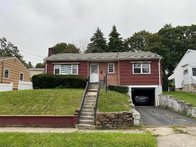 185 Elaine Terrace, New Haven, CT 06512 (MLS #170443900) :: Michael & Associates Premium Properties   MAPP TEAM