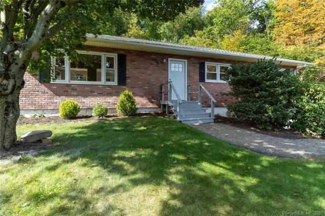 36 Nells Rock Road, Shelton, CT 06484 (MLS #170443902) :: Michael & Associates Premium Properties | MAPP TEAM