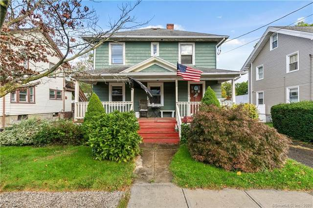 104 Oakland Street, Stratford, CT 06614 (MLS #170443912) :: Michael & Associates Premium Properties | MAPP TEAM