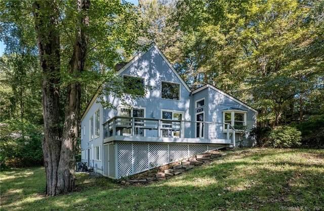 64 River Road, Essex, CT 06426 (MLS #170443919) :: Michael & Associates Premium Properties | MAPP TEAM
