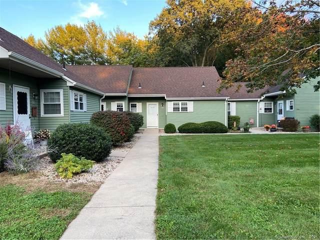428 Lady Bug Lane #428, Vernon, CT 06066 (MLS #170443921) :: Michael & Associates Premium Properties | MAPP TEAM