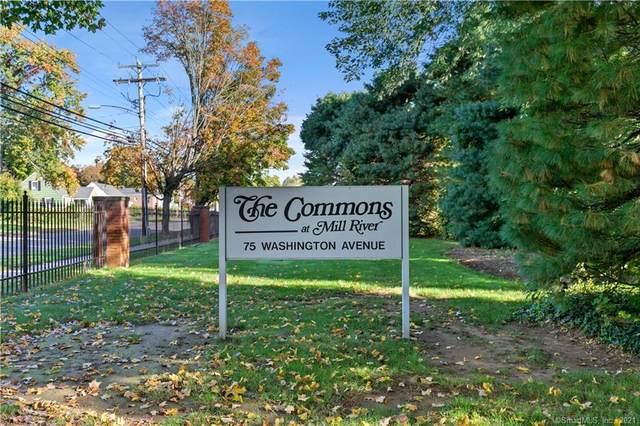 75 Washington Avenue 2-308, Hamden, CT 06518 (MLS #170443924) :: Michael & Associates Premium Properties | MAPP TEAM