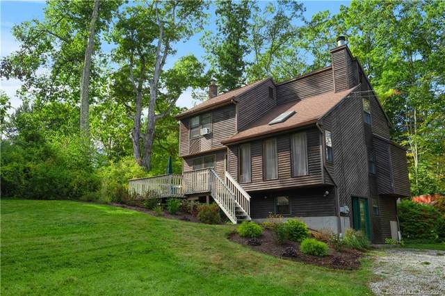 1 Cook Hill Road, Lebanon, CT 06249 (MLS #170443925) :: Next Level Group