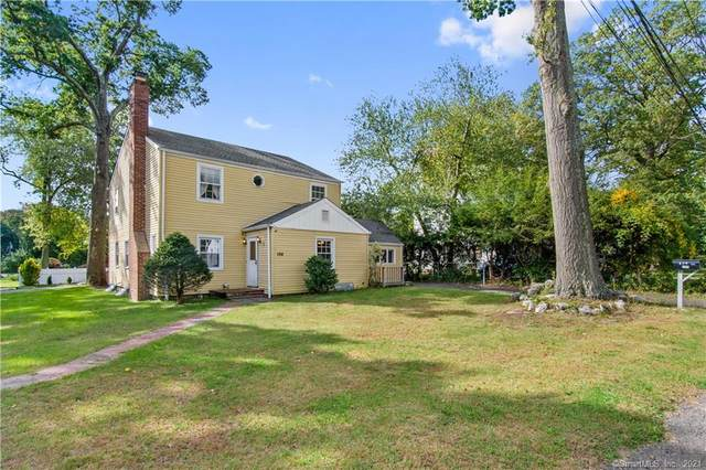 154 Oaklawn Avenue, Stamford, CT 06905 (MLS #170443927) :: Chris O. Buswell, dba Options Real Estate