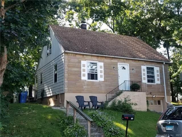 Waterbury, CT 06708 :: Chris O. Buswell, dba Options Real Estate
