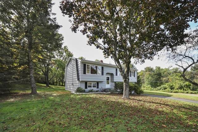 2 Heritage Hill Road, North Haven, CT 06473 (MLS #170443934) :: Tim Dent Real Estate Group