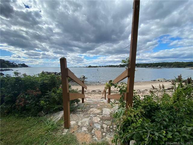 25 Waterside Drive, Guilford, CT 06437 (MLS #170443944) :: Chris O. Buswell, dba Options Real Estate