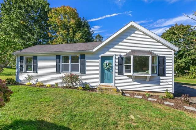 45 Echo Road, Coventry, CT 06238 (MLS #170443947) :: Anytime Realty