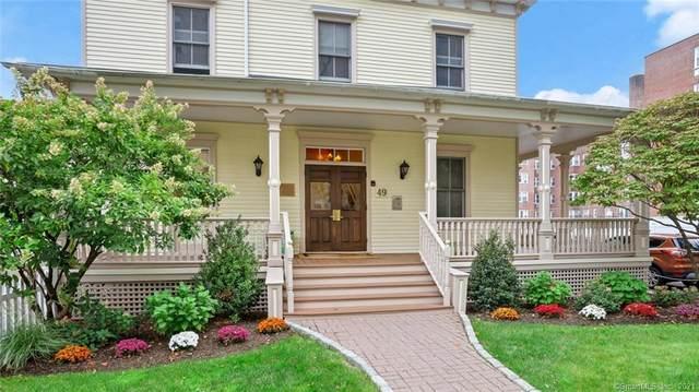 49 Glenbrook Road #207, Stamford, CT 06902 (MLS #170443948) :: Michael & Associates Premium Properties | MAPP TEAM