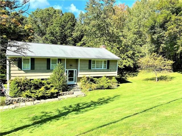 46 Greenridge Drive, Brookfield, CT 06804 (MLS #170443951) :: Michael & Associates Premium Properties | MAPP TEAM