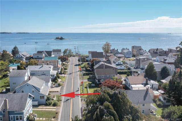 20 Sybil Avenue, Branford, CT 06405 (MLS #170443954) :: Chris O. Buswell, dba Options Real Estate