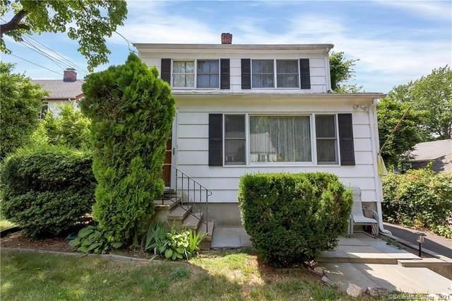 38 Dale Place, Stamford, CT 06906 (MLS #170443959) :: Michael & Associates Premium Properties | MAPP TEAM