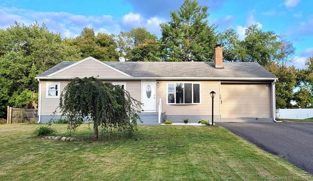 12 Ganny Terrace, Enfield, CT 06082 (MLS #170443967) :: Chris O. Buswell, dba Options Real Estate