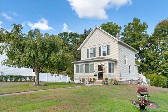 802 Bunker Hill Avenue, Waterbury, CT 06708 (MLS #170443977) :: Chris O. Buswell, dba Options Real Estate