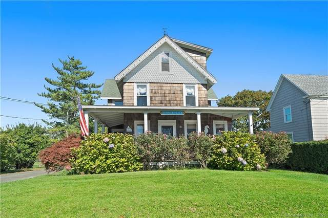 123 Prospect Avenue, Guilford, CT 06437 (MLS #170443991) :: Chris O. Buswell, dba Options Real Estate