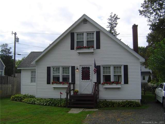 26 Taylor Avenue, Madison, CT 06443 (MLS #170443992) :: Sunset Creek Realty